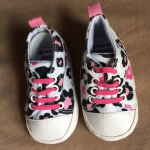 Baby mode shoes